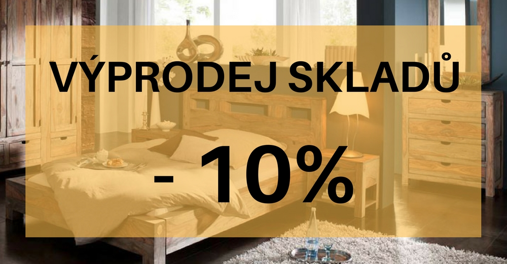 Slevy -10%